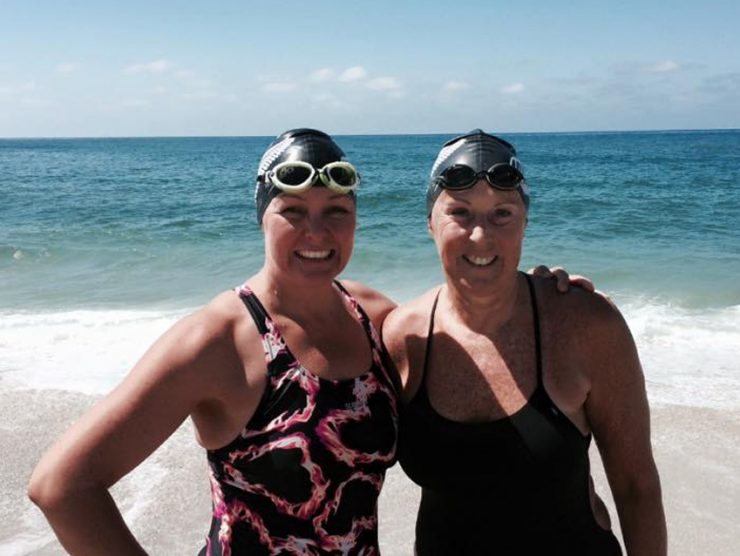 Swimming-Catalina-Channel-legend-Anne-Cleveland
