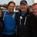 English Channel Swim Crew